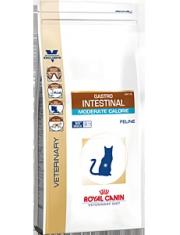 Gastro Intestinal Moderate Calorie GIM35 диета с умеренным содержанием энергии для кошек при нарушении пищеварения