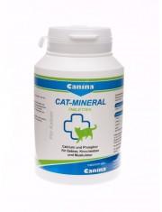 Cat-Mineral Tabletten кормовая добавка с минералами, микроэлементами, кальцием и фосфором