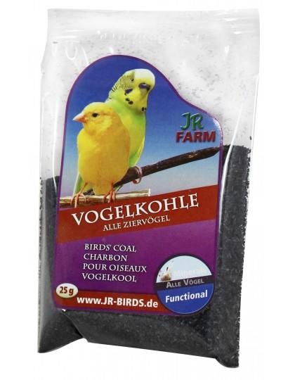 Уголь древесный для птиц