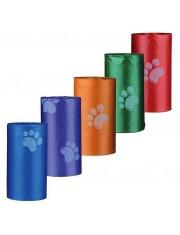 Пакеты для уборки за собаками