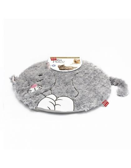 GiGwi лежанка кошка