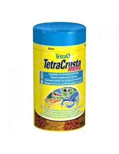 Crusta Menu ассорти корм для креветок и раков