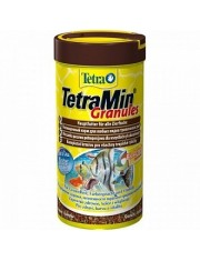 TetraMin Granules корм для всех видов рыб, гранулы