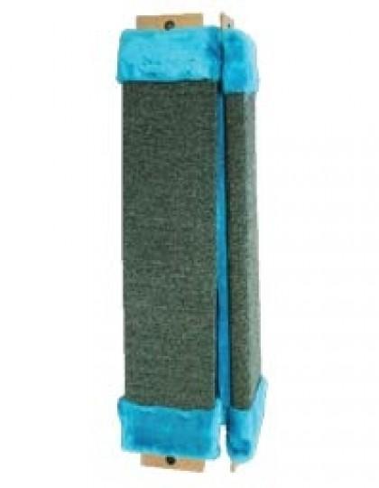 Когтеточка ковровая угловая