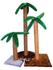 Когтеточка пальма джут