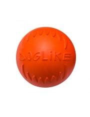 Мяч оранжевый для собак