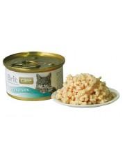 Kitten Chicken  консервы для котят, курица