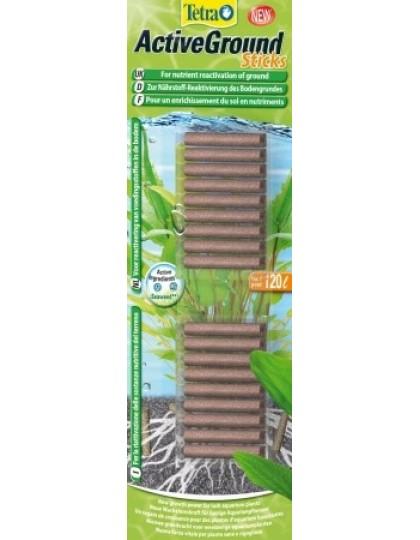 Active Ground Sticks удобрение в грунт для живых растений