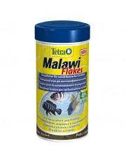 Malawi Flakes основной корм для цихлид и других крупных рыб, хлопья