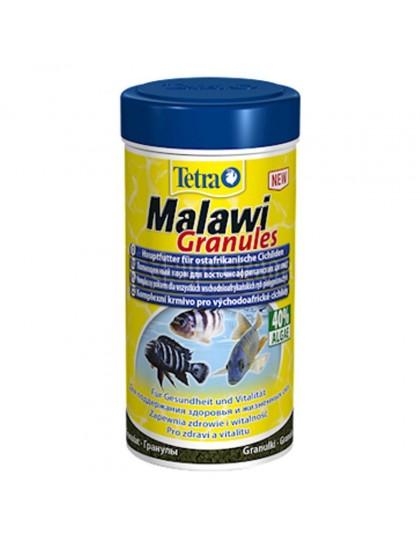 Malawi Granules гранулы для восточноафриканских цихлид