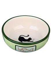 Миска керамическая для кошки