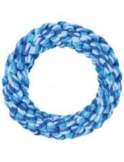 Кольцо веревочное, плетеное
