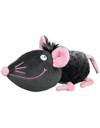 Мышь игрушка для собак