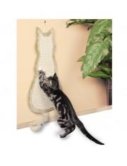 Кошка когтеточка