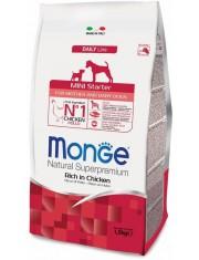 Mini Starter for Mother and baby корм для щенков мелких пород (с 2-х недель), беременных и кормящих собак