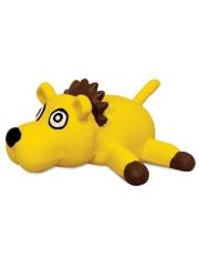"""""""Желтая собака"""" игрушка для собак"""