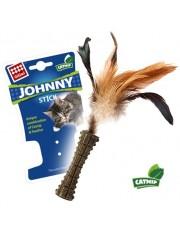 Прессованная кошачья мята+перо