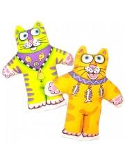 Kitten Little маленький котенок игрушка для кошек с кошачьей мятой