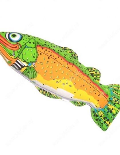 Incredible Strapping Yankers рыба большая, мягкая с пищалкой