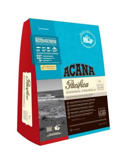 Полноценный и сбалансированный корм для собак Pacifica  всех пород