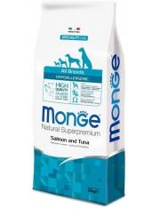 Dog Speciality Hypoallergenic корм для собак гипоаллергенный лосось с тунцом