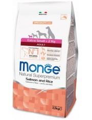 Dog Speciality Extra Small корм для взрослых собак миниатюрных пород лосось с рисом