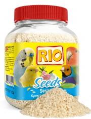 Кунжутное семя для птиц