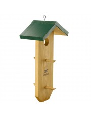 Кормушка для диких птиц, держатель для пищи