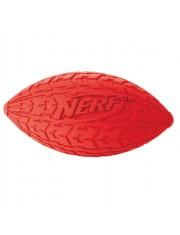 Мяч для регби пищащий игрушка для собак