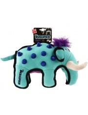 Слон с резиновыми вставками для собак