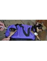 Сумка фиксатор для кошек и маленьких собак
