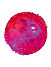 Игрушка мяч светящийся