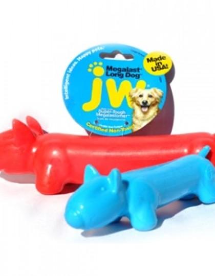 Игрушка для собак длинная собака