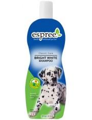 Шампунь «Сияющая белизна», для собак и кошек со светлой шерстью