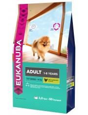 Adult Toy Breed сухой корм для взрослых собак миниатюрных пород