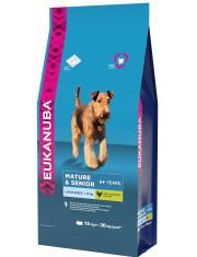 Dog Mature & Senior для зрелых и пожилых собак крупных пород