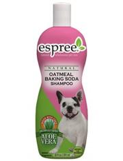 Шампунь «Овес и сода» для собак и кошек