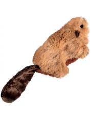 BEAVER - бобер с кошачьей мятой
