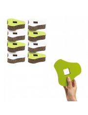 Сменные блоки для вертикальной когтеточки  hagen catit senses 2.0