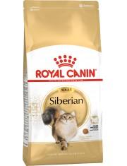 Корм для сибирской кошки