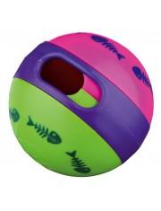 Мяч для лакомств для кошек