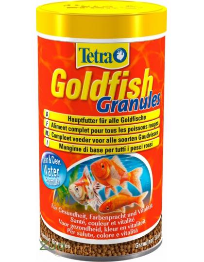 Goldfish Granules  корм  для золотых рыбок, гранулы