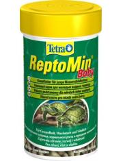 ReptoMin Baby корм для маленьких черепах,палочки