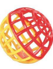Игрушка для птиц Пластиковый шарик