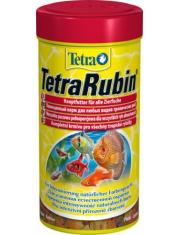 Корм универсальный Tetra Rubin хлопья