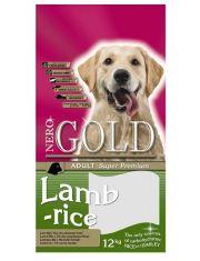 Lamb and Rice 23/10 сухой корм с ягненком и рисом для взрослых собак всех пород