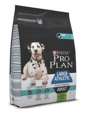 Optibalance  для взрослых собак крупных пород атлетического телосложения