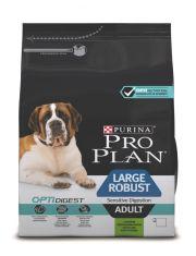 PRO PLAN OPTIDIGEST для взрослых собак крупных пород с мощным телосложением с чувствительным пищеварением
