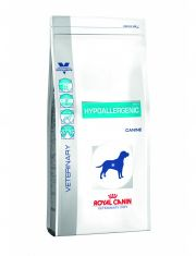 Hypoallergenic DR21 гипоаллергенная диета для собак свыше 10 кг при пищевой аллергии или непереносимости