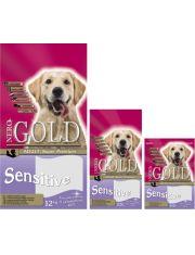 Sensitive Turkey 23/13 сухой корм для чувствительных собак,индейка и рис